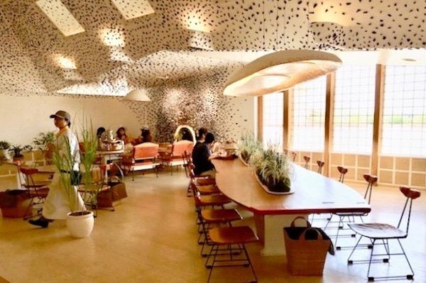 ラコリーナ近江八幡カフェ