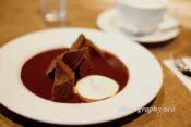 滋賀クラブハリエ・八日市の杜で限定スイーツ・ショコラバームを食べてきました♪