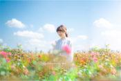 吉田あみさまプロフィール写真