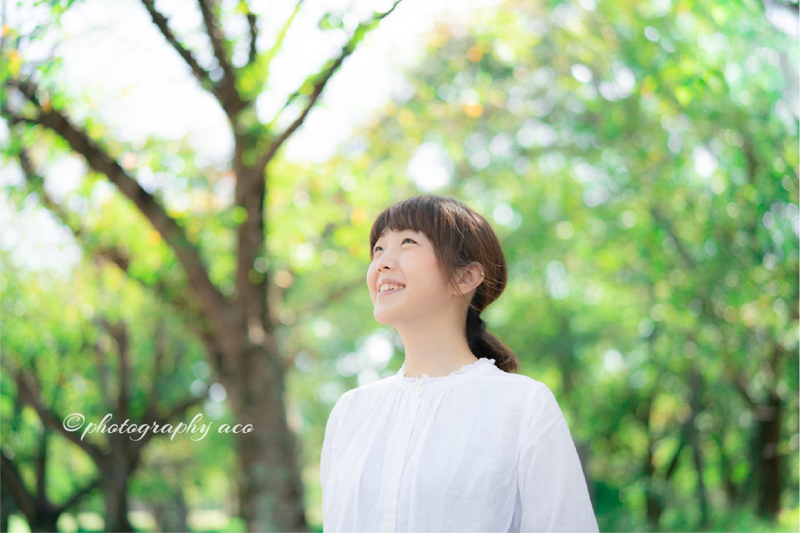 吉田あみ様プロフィール写真