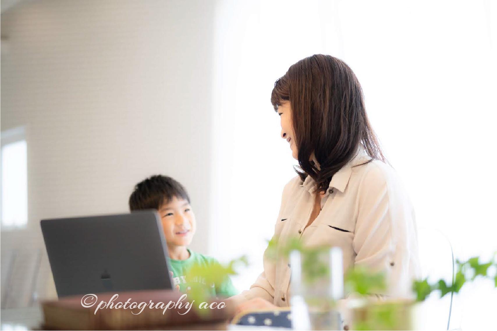 福本友子さまプロフィール写真