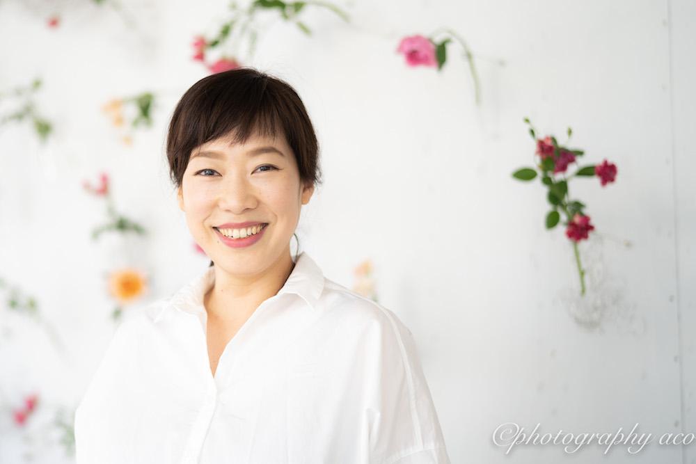 井川桜子様プロフィール写真