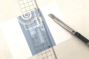 canvaで名刺の作り方